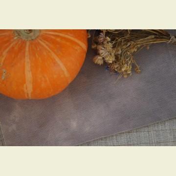 Ткань для вышивки ручного окрашивания «Warm gray»
