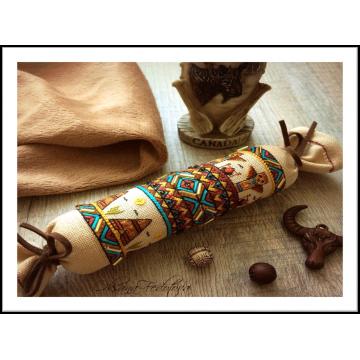 Схема для вышивки «Индейская тропа»