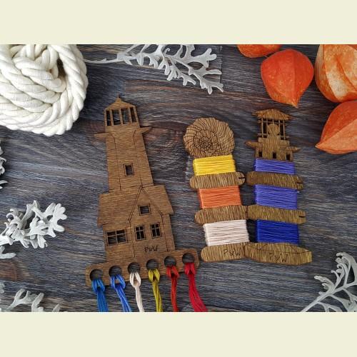 Органайзер «Дом с маяком»