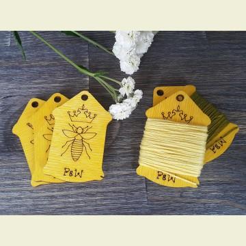 Бобинка «Queen of Bees»