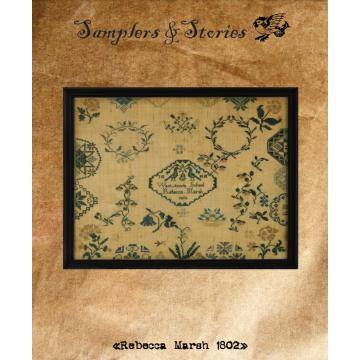 Rebecca Marsh 1802