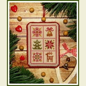 Рождественское ретро
